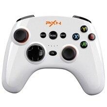 2,4G inalámbrico Bluetooth controlador de juego para móvil Android Teléfono/TV box/Tablet PC Gamepad
