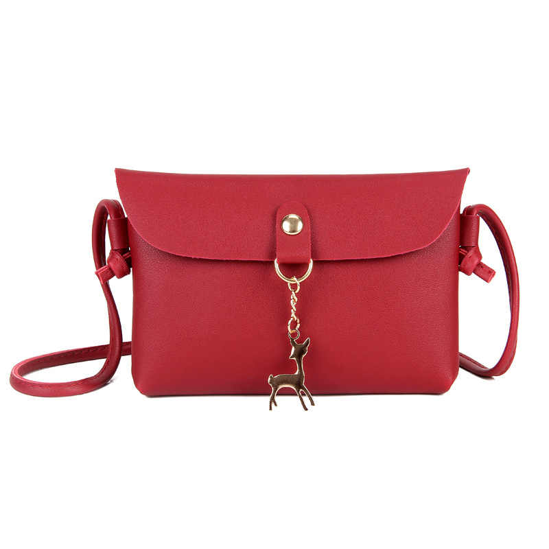 2019 new  fashion wild  strap shoulder diagonal ladies chest bag  multifunctional  leisure pockets pu  solid color  waist bag