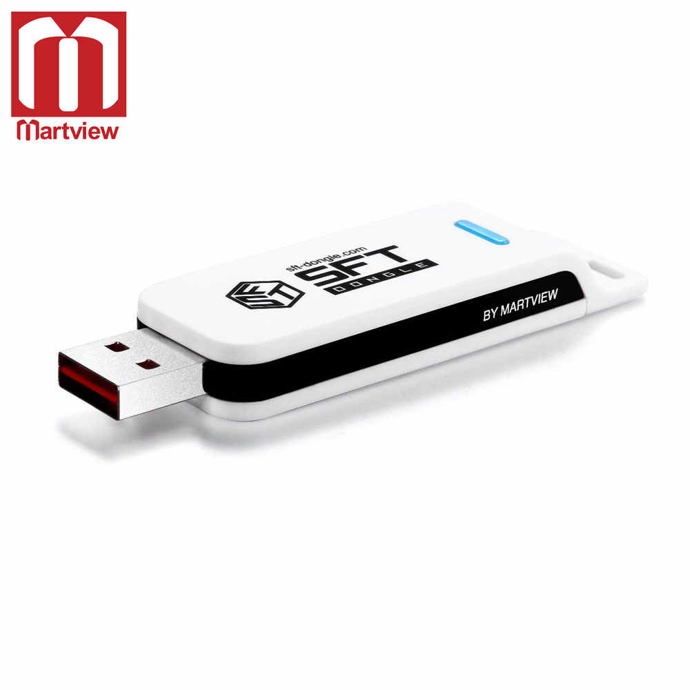 Detail Feedback Questions about Martview SFT Dongle (Powerful
