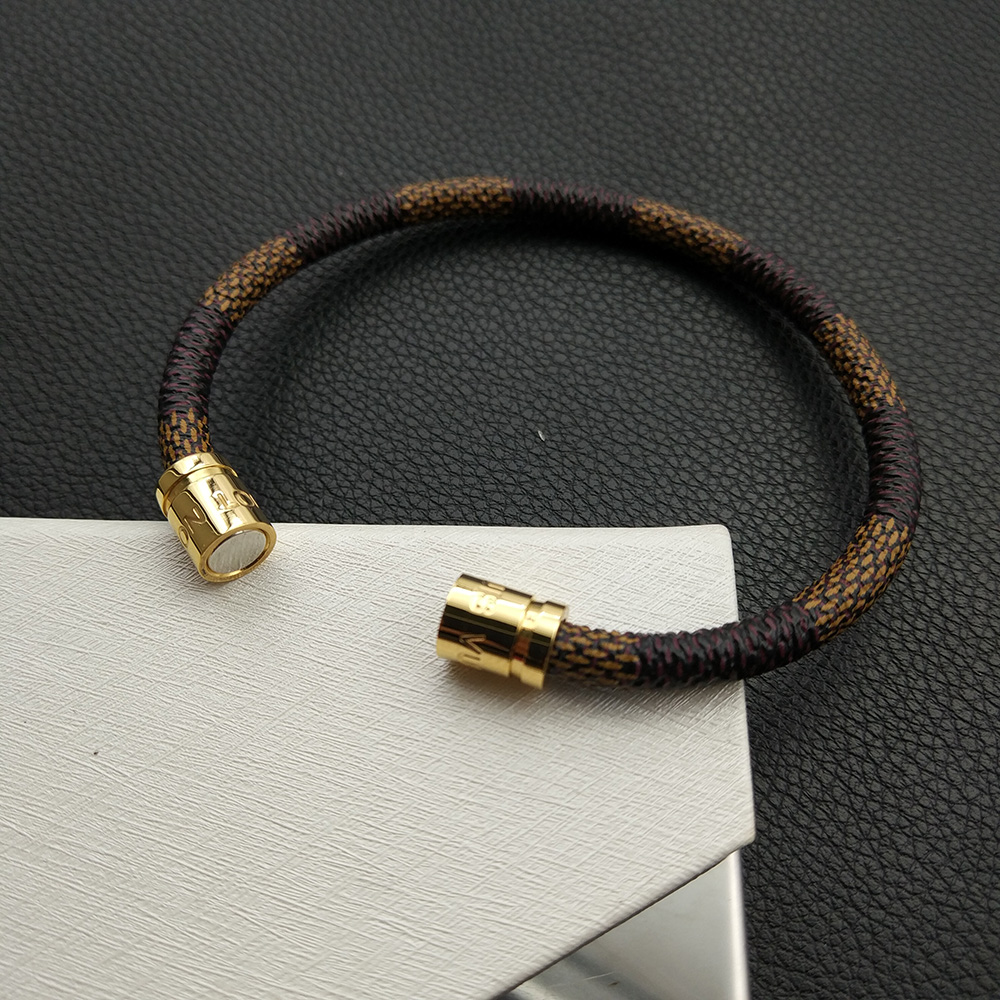 HTB1vrsvXTJYBeNjy1zeq6yhzVXa6  VEROMCA Leather-based Bracelet Stainless Metal Bracelets Males Jewellery Excessive High quality Charms Bracelets jewellery Magnetic Bracelet HTB102QcfiMnBKNjSZFCq6x0KFXa4
