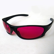 Color Blindness Glasses Corrective Women Men Weakness Examination Sunglasses Colorblind carter Eyewear