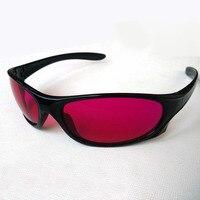 Color Blindness Glasses Corrective Women Men Color Weakness Glasses Examination Sunglasses Colorblind carter Eyewear