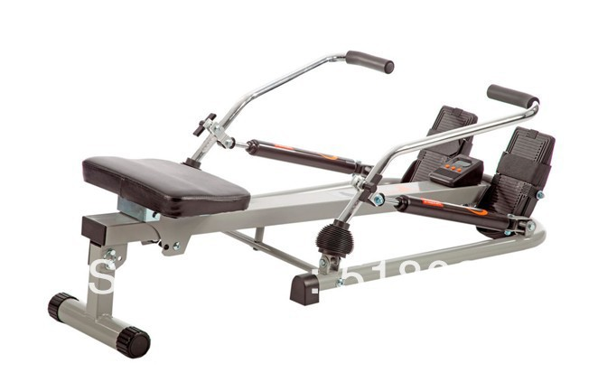 Cheap Sculling Hydraulic Cylinder Rowing machine best ...