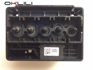 Image 5 - F185000 ראש ההדפסה ראש הדפסה עבור Epson C110 C120 ME70 ME1100 WORFORCE520 C10 C1100 T110 T1100 T30 T33 T1110 SC110 TX510 B1100 L1300