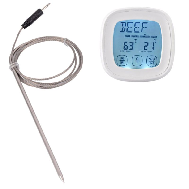 food thermometers-kaufen billigfood thermometers partien aus china ... - Thermometer Küche