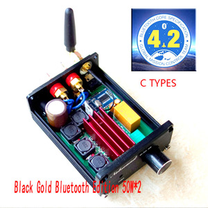 Image 3 - KYYSLB 50WX2 100WX2 BL50A CS8675 Home audio Mini 4.2 5.0 Bluetooth Amplifier HIFI Class 2.0 Stereo Digital Amplifier TPA3116