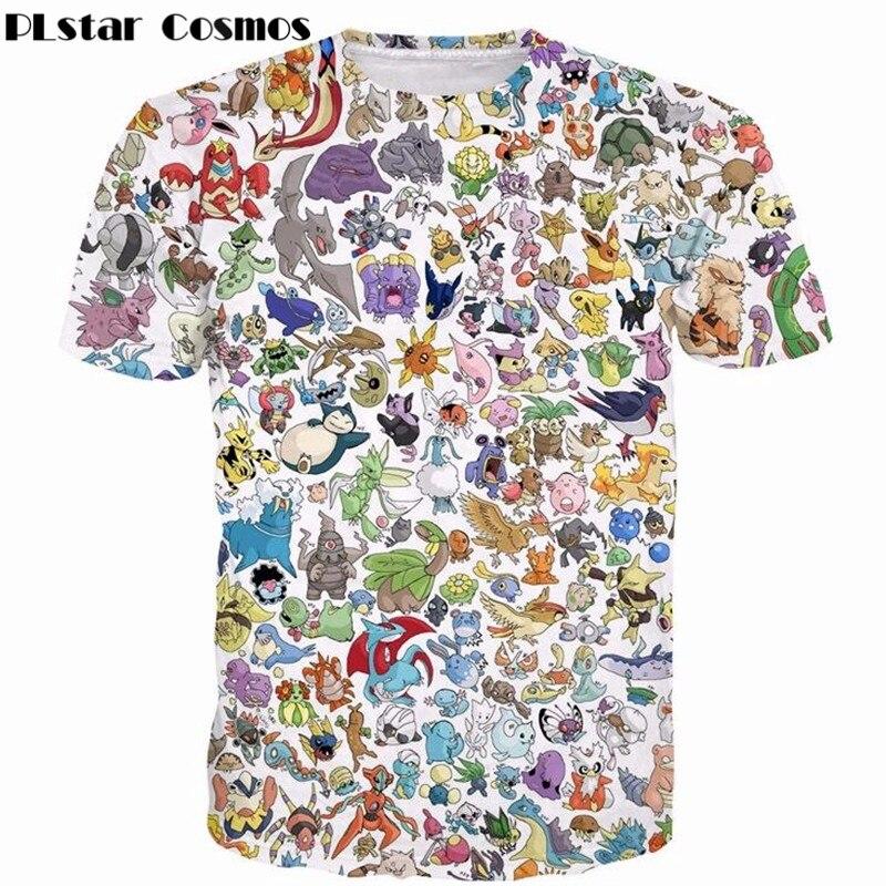 plstar-cosmos-2019-summer-new-fashion-t-shirts-font-b-pokemon-b-font-pet-paparazzi-3d-print-men-women-t-shirt-anime-pikachu-totoro-t-shirts