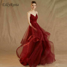 1cfd7048a61dc High Quality Burgundy Wedding Gown Promotion-Shop for High Quality ...