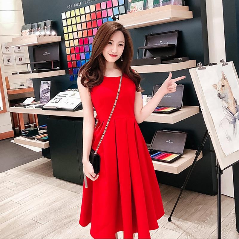 Tempérament Doux Poitrine MincePrintemps Soie Robe De Est Mousseline 2018 Coréenne Vêtements Version Unique Femmes cjLq543AR