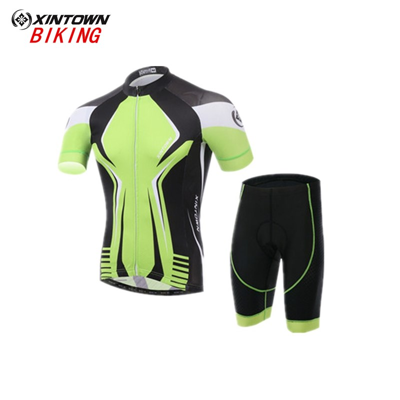 XINTOWN Flier Pro ropa Cycling Clothing Road Cycle Clothes Bicycle SportsWear mtb bike clothing/maillot Cycling Jerseys