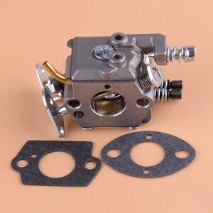 Image 1 - LETAOSK Carburetor Carb Kit 530071987 530019172 530035482 Fit For Husqvarna 36 41 136 137 137e 141 142 Chainsaw Zama C1Q W29E