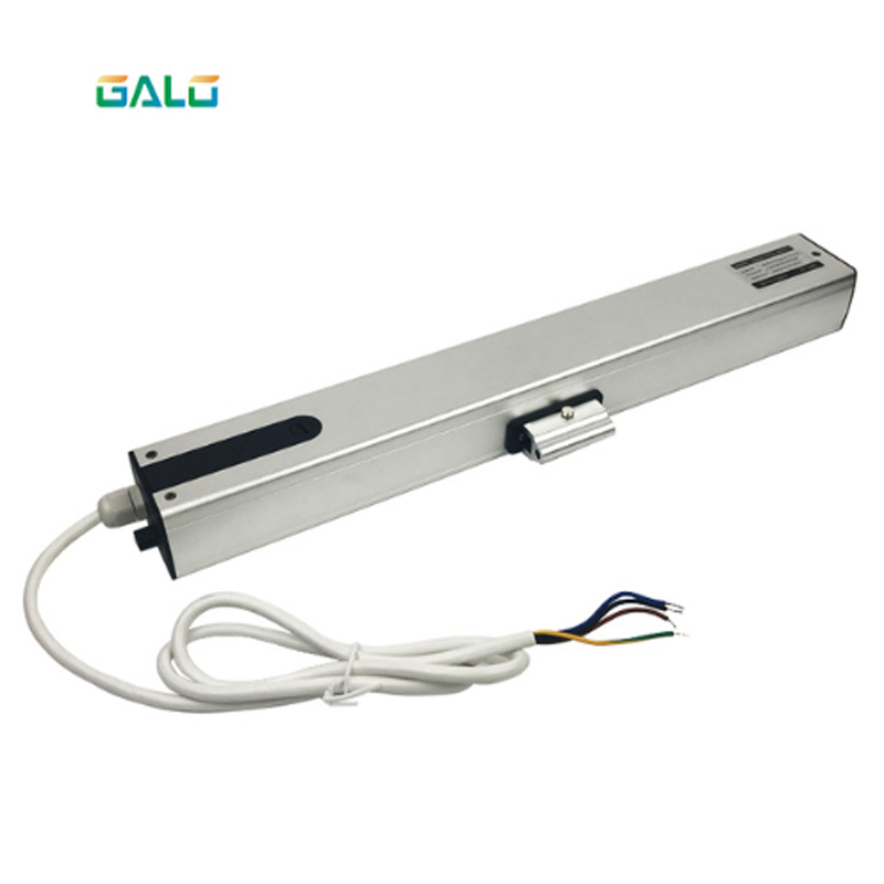 2019New-High Quality Intelligent Automatic Electric Sliding Sash Window Opener