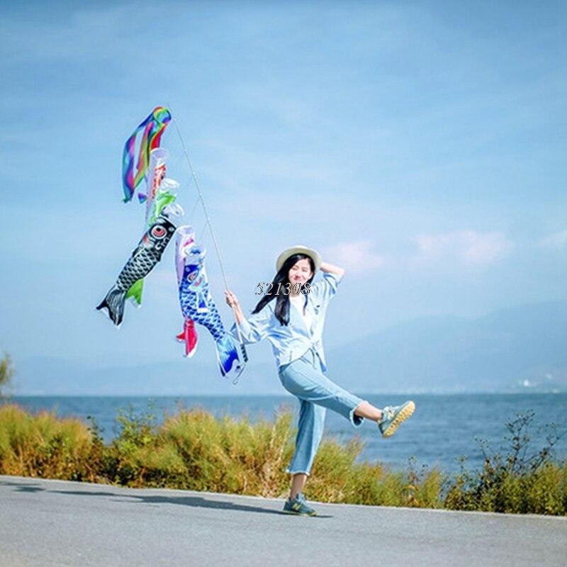 70cm-Japanese-Carp-Windsock-Streamer-Fish-Flag-Kite-Koi-Nobori-Koinobori-MAY1835-4