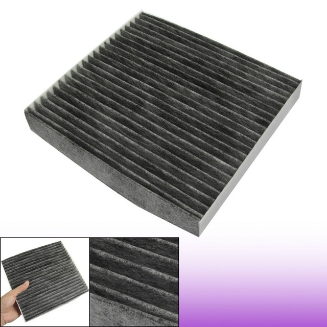 New Charcoal Carbon Cabin Air Filter for Toyota Crown 87139-0N010
