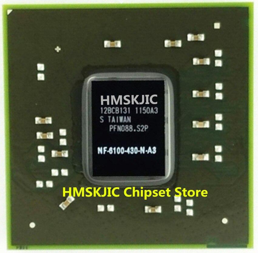 100% test very good product NF-6100-430-N-A3 NF 6100 430 N A3 reball BGA chipset