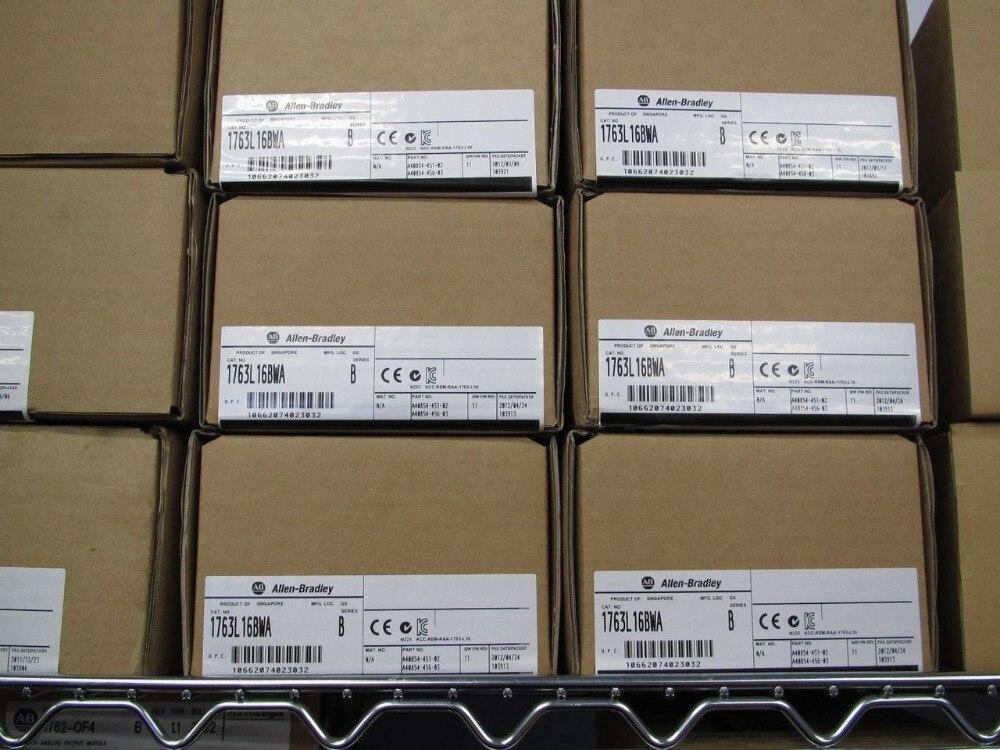ALLEN BRADLEY 1763-L16AWA MICROLOGIX 1100 1763L16AWA /B l allen capital markets 2e