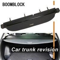 Auto Car Rear Trunk Cargo Shelf For Toyota RAV4 2018 2017 2016 2015 2014 2013 2012 2011 2006 Security Shield Shade Accessories