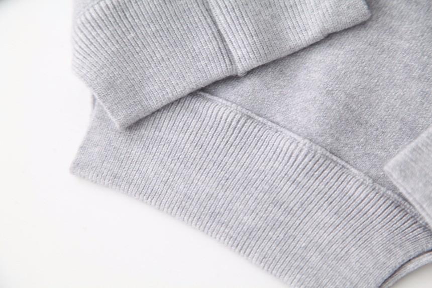 Girls Cardigan Sweater (8)