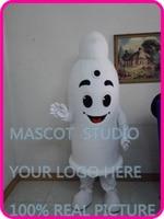 Талисман белый презерватив талисман костюм на заказ персонаж мультфильма косплей маскарадный костюм маскотт тема