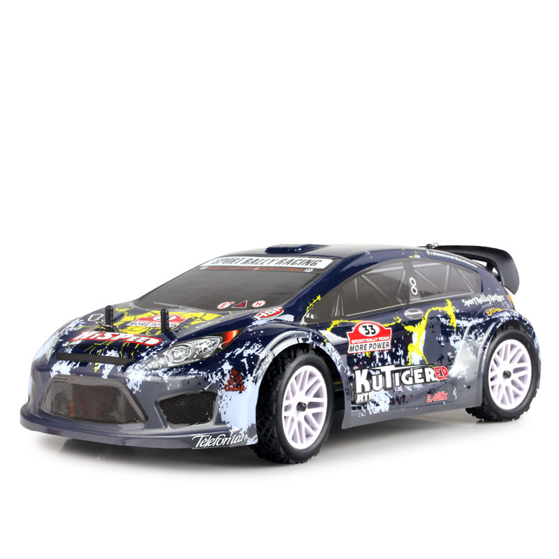 High speed HSP 94118 PRO Rc Car 1/10 Scale 4wd Electric Power R/C Sport
