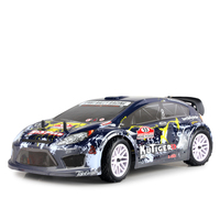 High Speed HSP 94118 PRO Rc Car 1 10 Scale 4wd Electric Power R C Sport