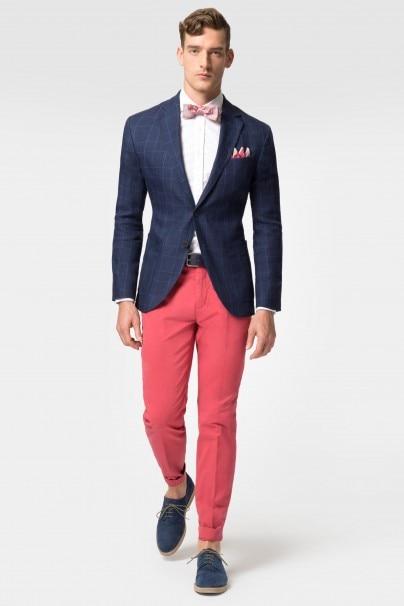 Men Royal Blue Blazer - Best Blazer 2017