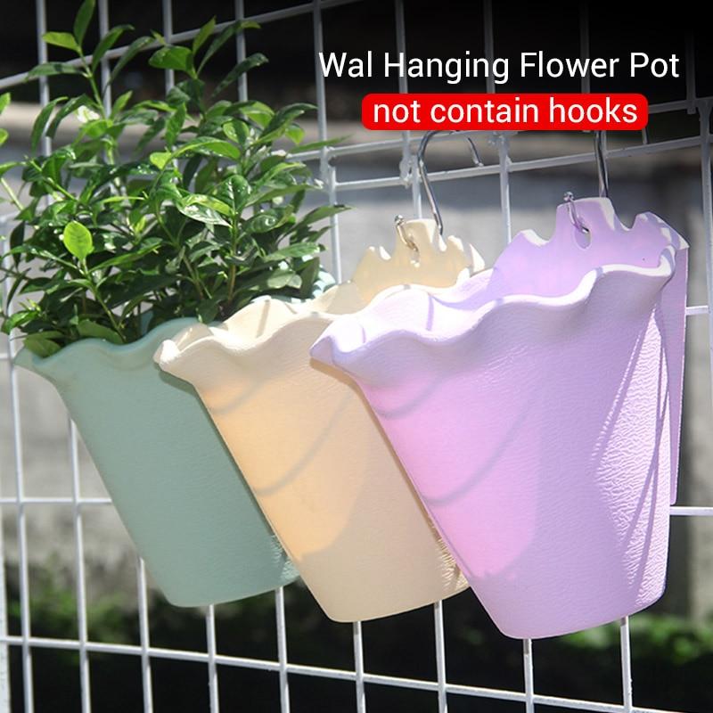 Верона цветочный горшок настенный балкон Европейский стиль креативный растительный бассейн для выращивания домашнего сада украшение двора цветочный горшок