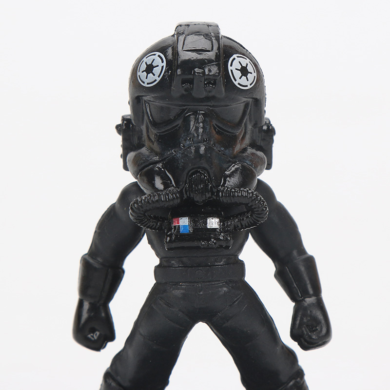 Best Star Wars Figures To Collect Black Enemy