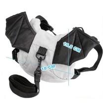 Batman Baby აღკაზმულობა ბავშვთა ზურგჩანთის ბიჭის სასკოლო ჩანთები უსაფრთხოების ზურგჩანთები გასეირნება Reins Satchel Rucksacks