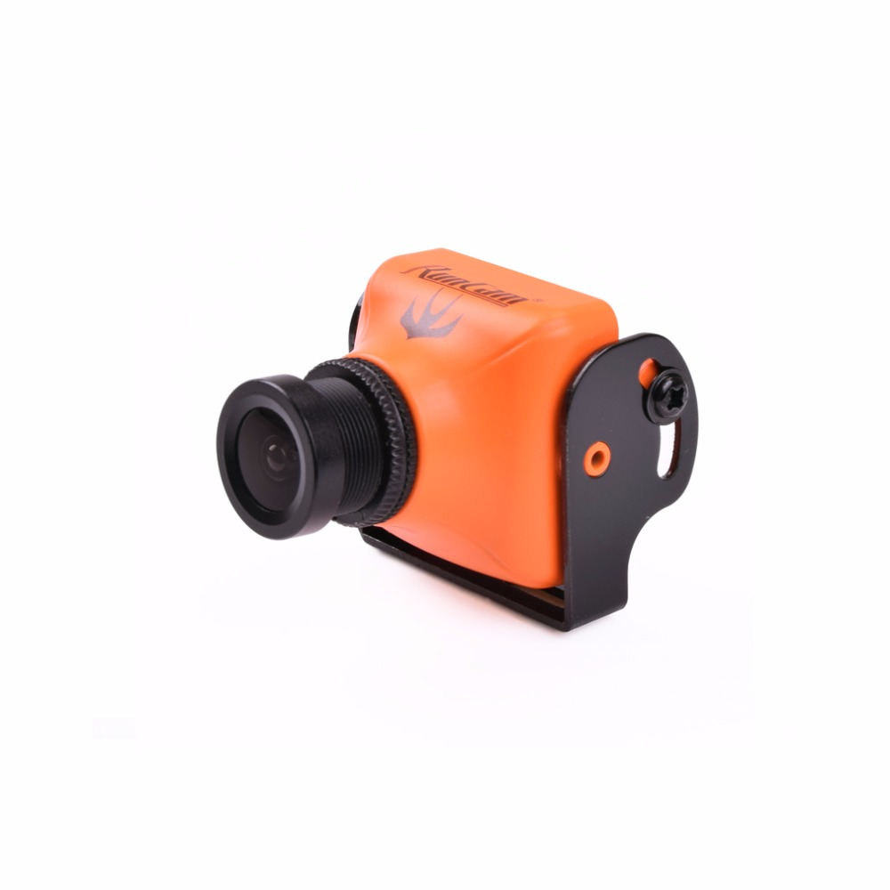 Runcam Swift 600TVL DC 5 to 17V Horizontal Fov 90 Mini FPV Camera for QAV R