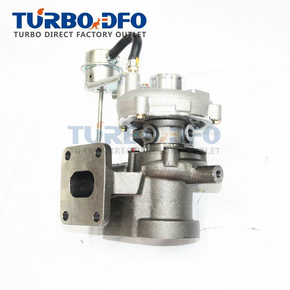 GT1749S Garrett Turbo Charger 708337-0001 Turbine For Hyundai Chrorus Bus Mighty Truck 3.3 L D4AL 87 KW 1999- 28230-41720