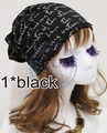 many letters hat kerchief  hood Cap Head Scarf Autumn Spring Winter fashion girl lady's unisex men whcn