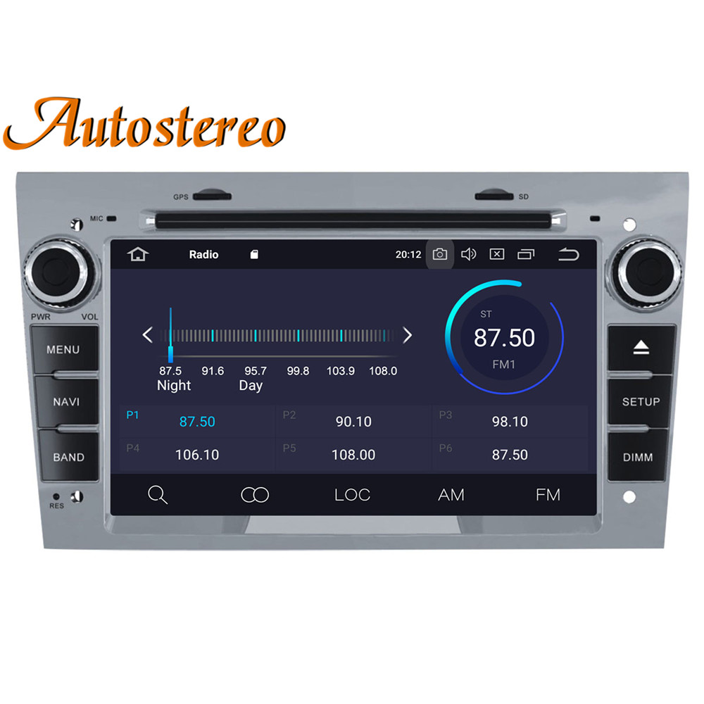 Flash Deal Android 9.0 DSP PX5/PX6 CAR GPS For Opel
