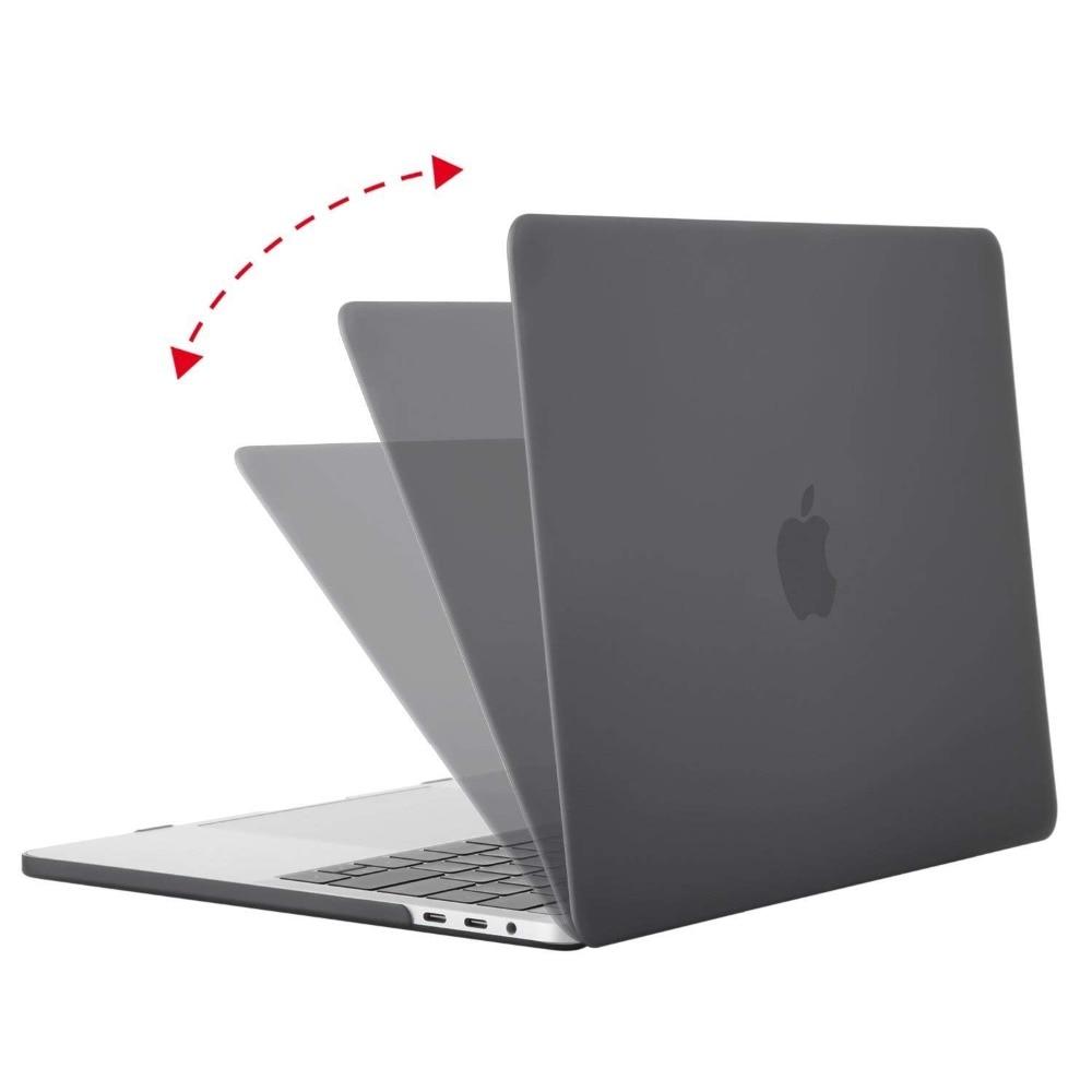 Чехол для ноутбука Apple MacBook Air Pro 13 15 2018 A1932 A1989, Жесткий Чехол для Funda mac book New Pro 13 15 дюймов с сенсорной панелью