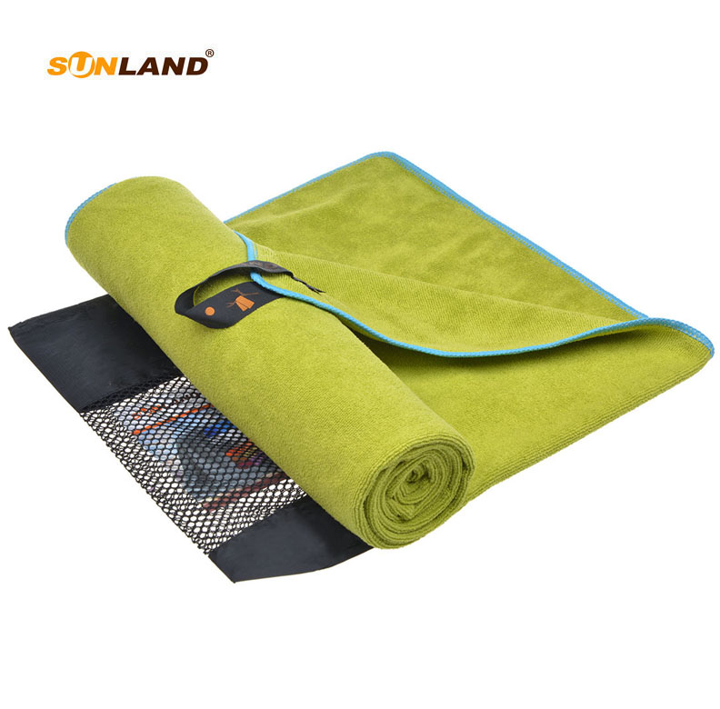 Absorbent Compact for Gym// Sports// Camping Etc Fast Drying Microfibre Towel