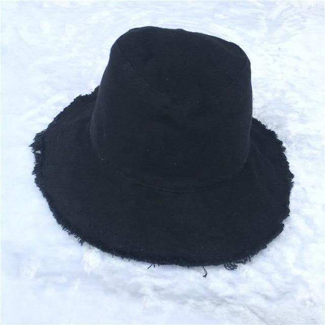 MAXSITI U Burrs Bucket Hats...