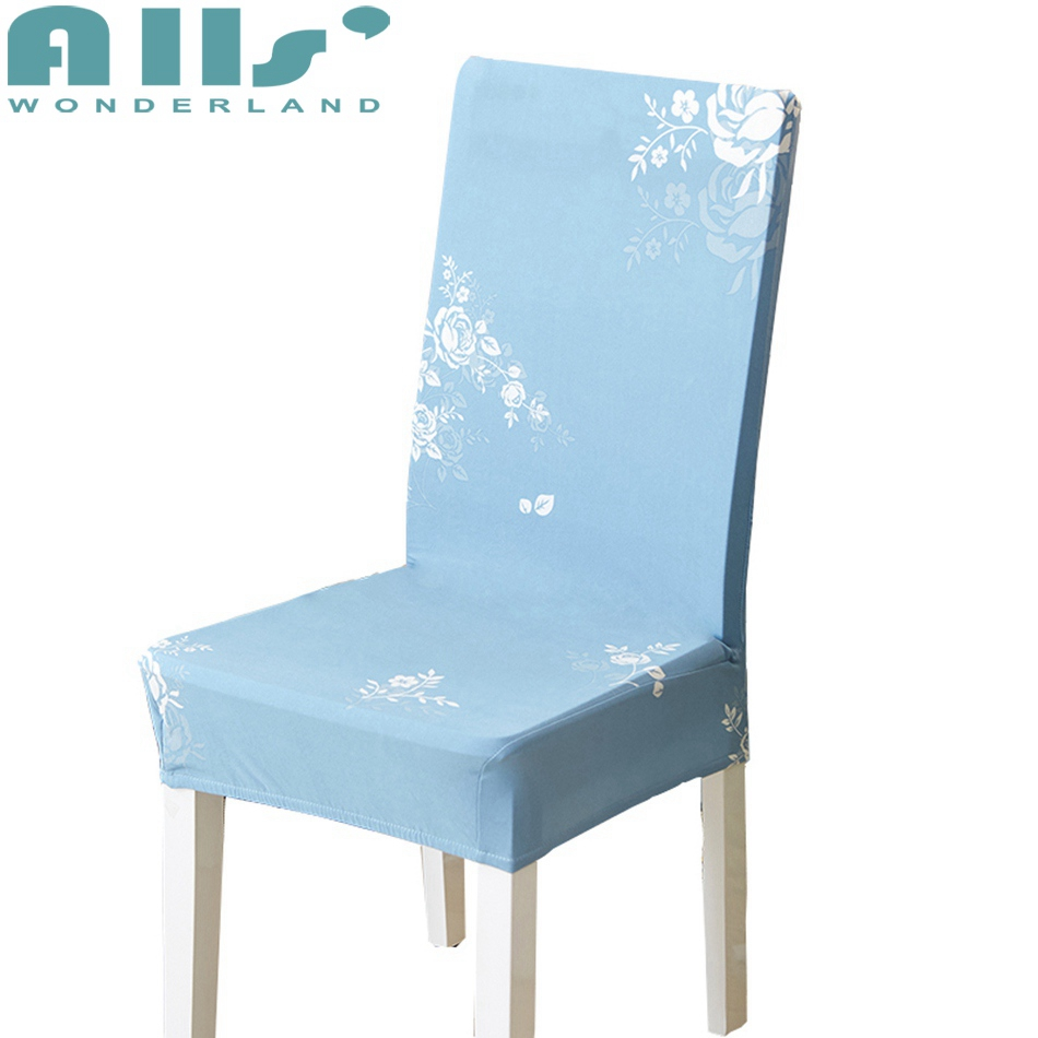 Delightful Fashion Set Decor Minimalist Banquet Chair Covers Spandex Universal Seat  Covers Dining Room Dinner Table Decoration In Chair Cover From Home U0026  Garden On ...