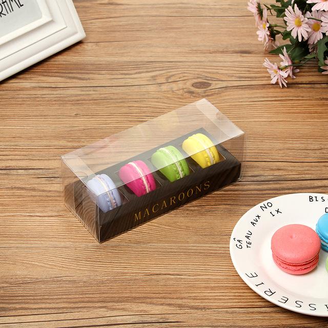 Luxury Macaron Gift Boxes