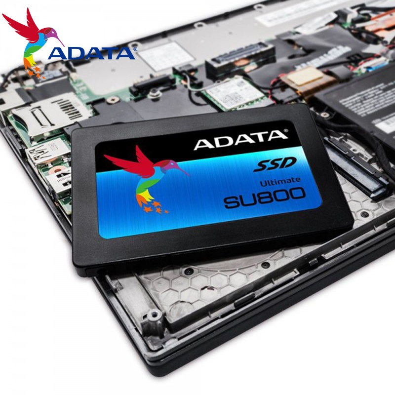 ADATA TLC SSD SU800 notebook PC haute vitesse 6 GB/s interne Solide HD Disque Dur 2.5