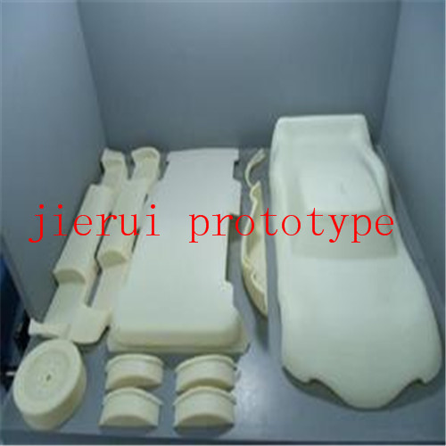 car  prototype CNC machining auto parts rapid prototyping/ /3D printing/SLA SLS car toy mock up rapid prototype