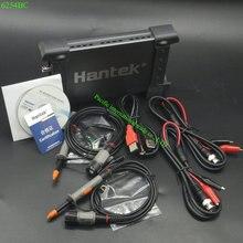 PC USB Osciloscopio Hantek 6254BC 4 CH 250 MHz 1GSa/s función de grabación y reproducción de forma de onda