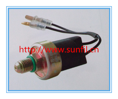 High quality pressure sensor switch 4259333 for EX200-1/2/3 excavator,5PCS/LOT,Free shipping excavator oil pressure switch ex200 1 ex200 2 ex200 3 ex200 5 6bd1 1 82410160 1