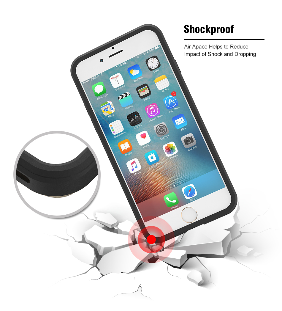 shockproof protection