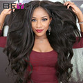 Brazilian Full Lace Wigs Lace Front Human Hair Wigs Brazilian Virgin Hair Body Wave Natural Hairline Wigs For Black Women