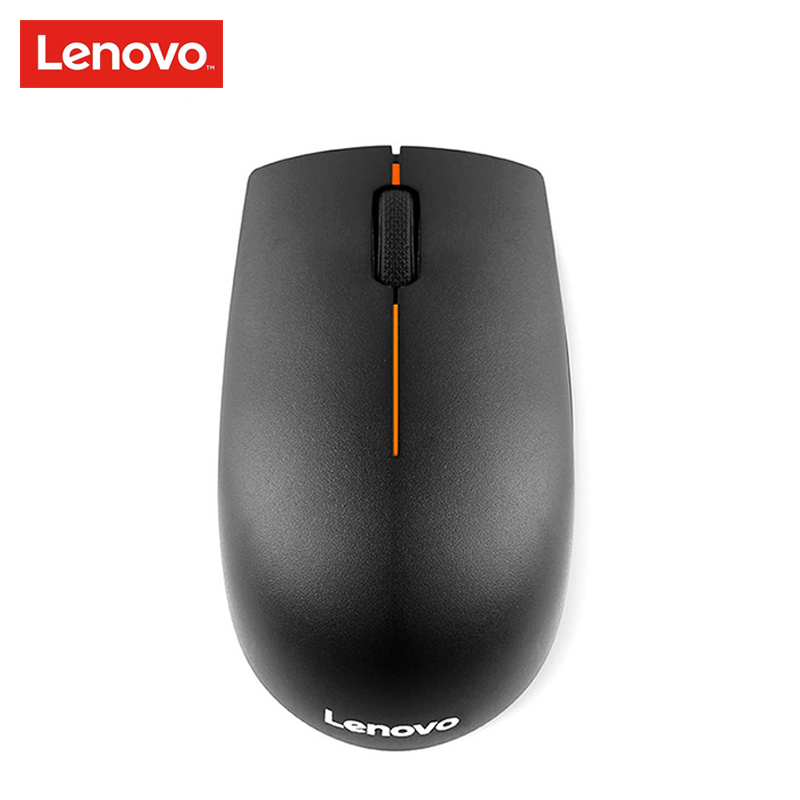 LENOVO N1901 L300 Wireless Mouse Support Windows 10/8/7 with 1000dpi 75g Weight 2.4GHz for Mac PC Laptop Support Official Test logitech m570 2 4g wireless gaming mouse optical trackball ergonomic mouse gamer for windows 10 8 7 mac os support official test
