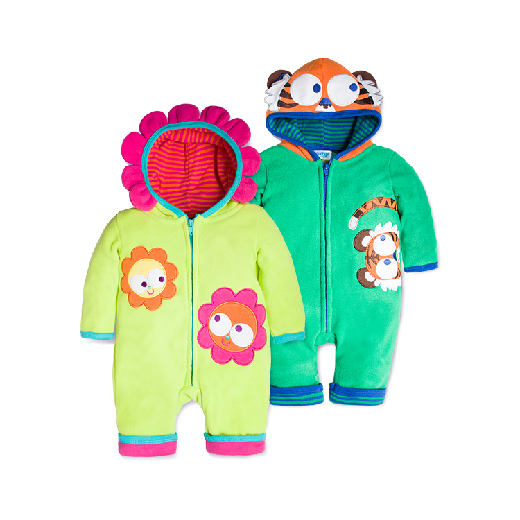 Smart Luxury Free Shipping Fleece clothing baby clothing