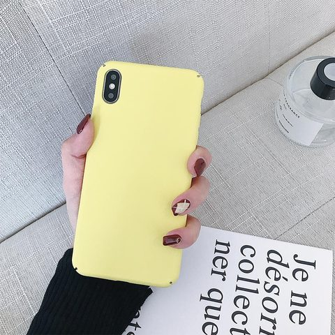 KISSCASE Colorful Anti-fingerprint Hard Case For Huawei Mate 20 Lite 20 Pro 20 10 Lite 10 Case For Honor 8X 10 Lite 10 9 Lite 9 Islamabad