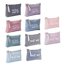 Women Multifunction Travel Cosmetic Bag Organizer Makeup Case Pouch Toiletry Handbag multifunction creative travel toiletry bag organizer women cosmetic case makeup beauty hanging bag pouch case