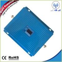 75dB Cellular Signal Repeater GSM UMTS LTE 2G 3G 4G Repetidor De Sinal De 900 1800