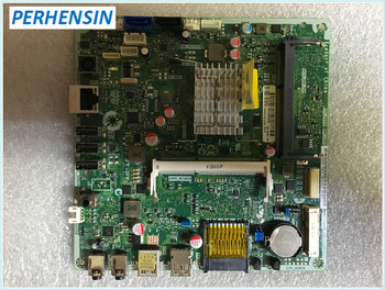 "Original For HP 19-2 20-2 20"" Lupin AIO Motherboard   J2850 2.41Ghz CPU 739692-002 100% Work Perfectly"